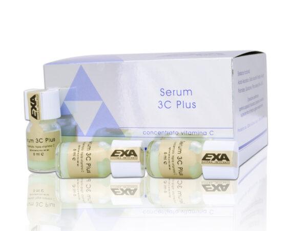 Serum 3C-Plus Exa