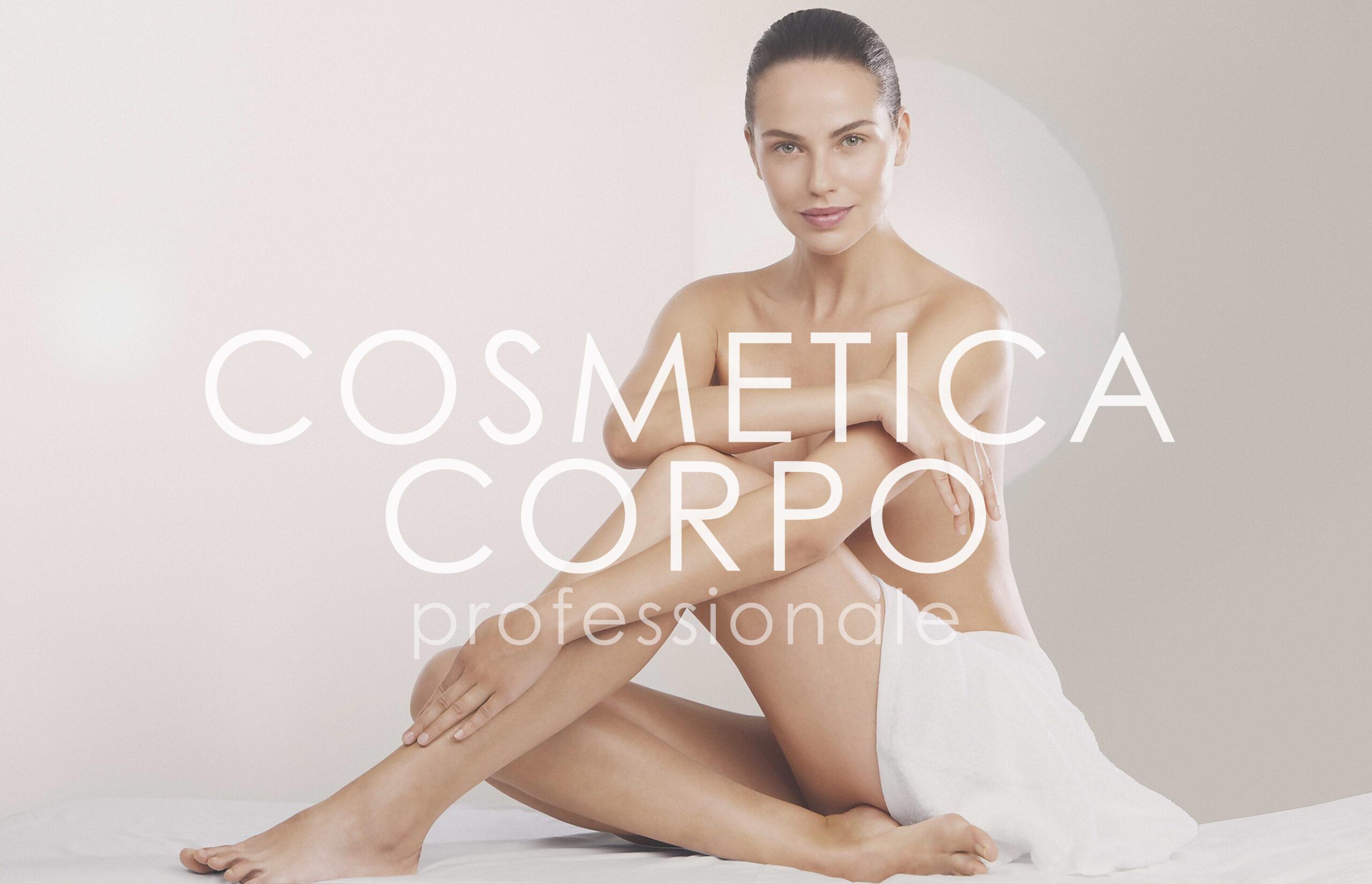 Cosmetica Professionale Corpo EXA