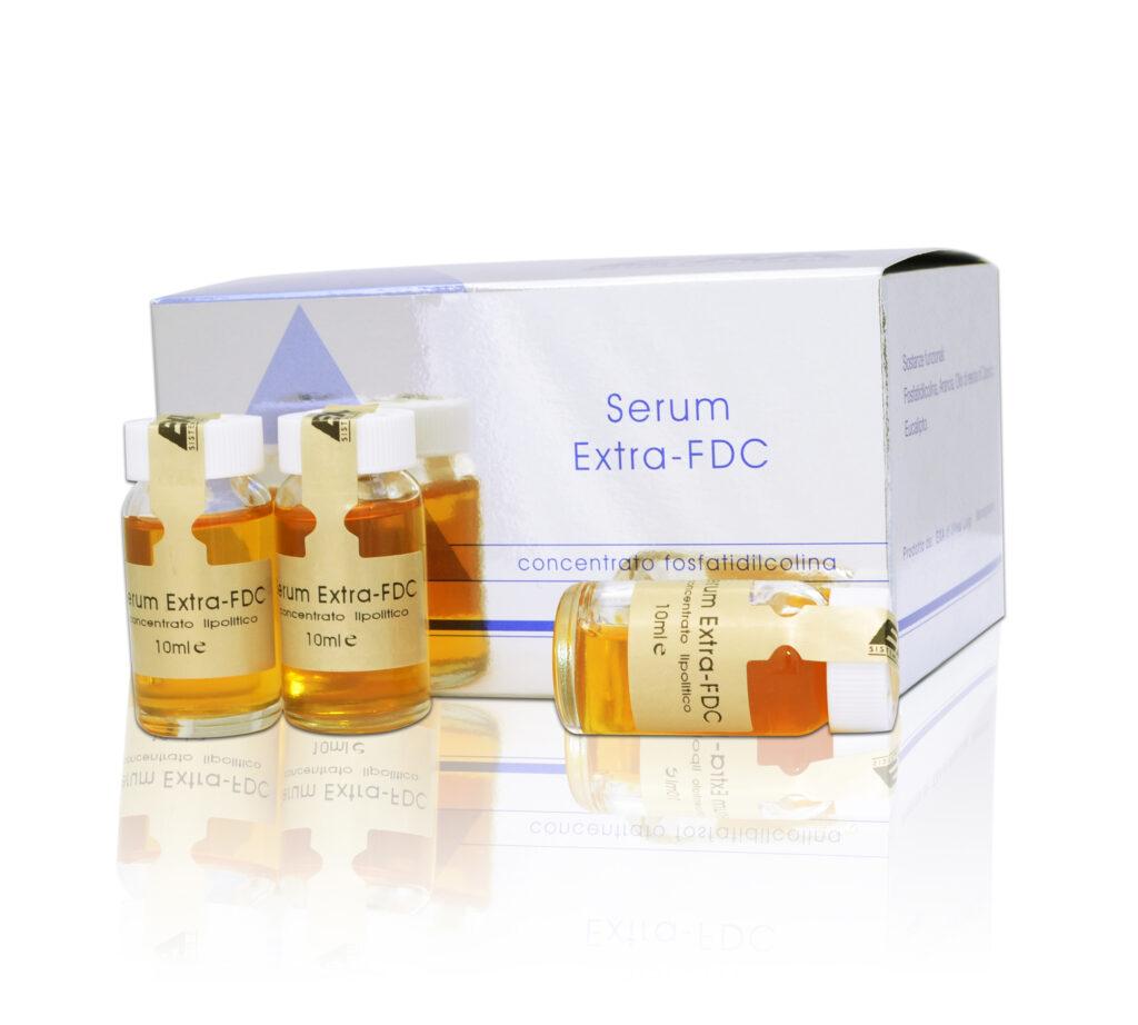 Serum extra fdc exa
