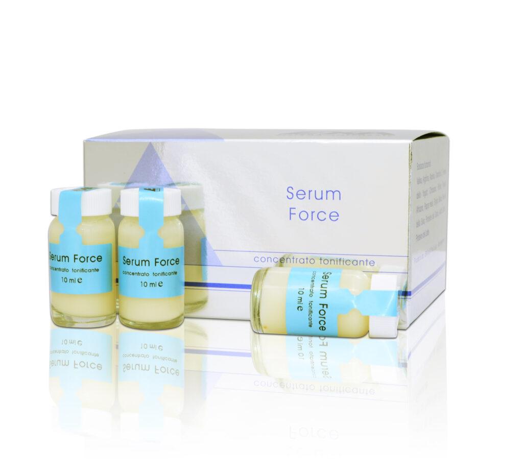 Serum Force Exa
