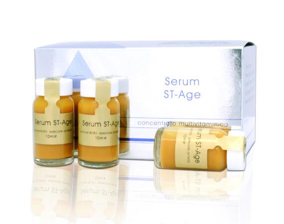 Serum ST-age Exa
