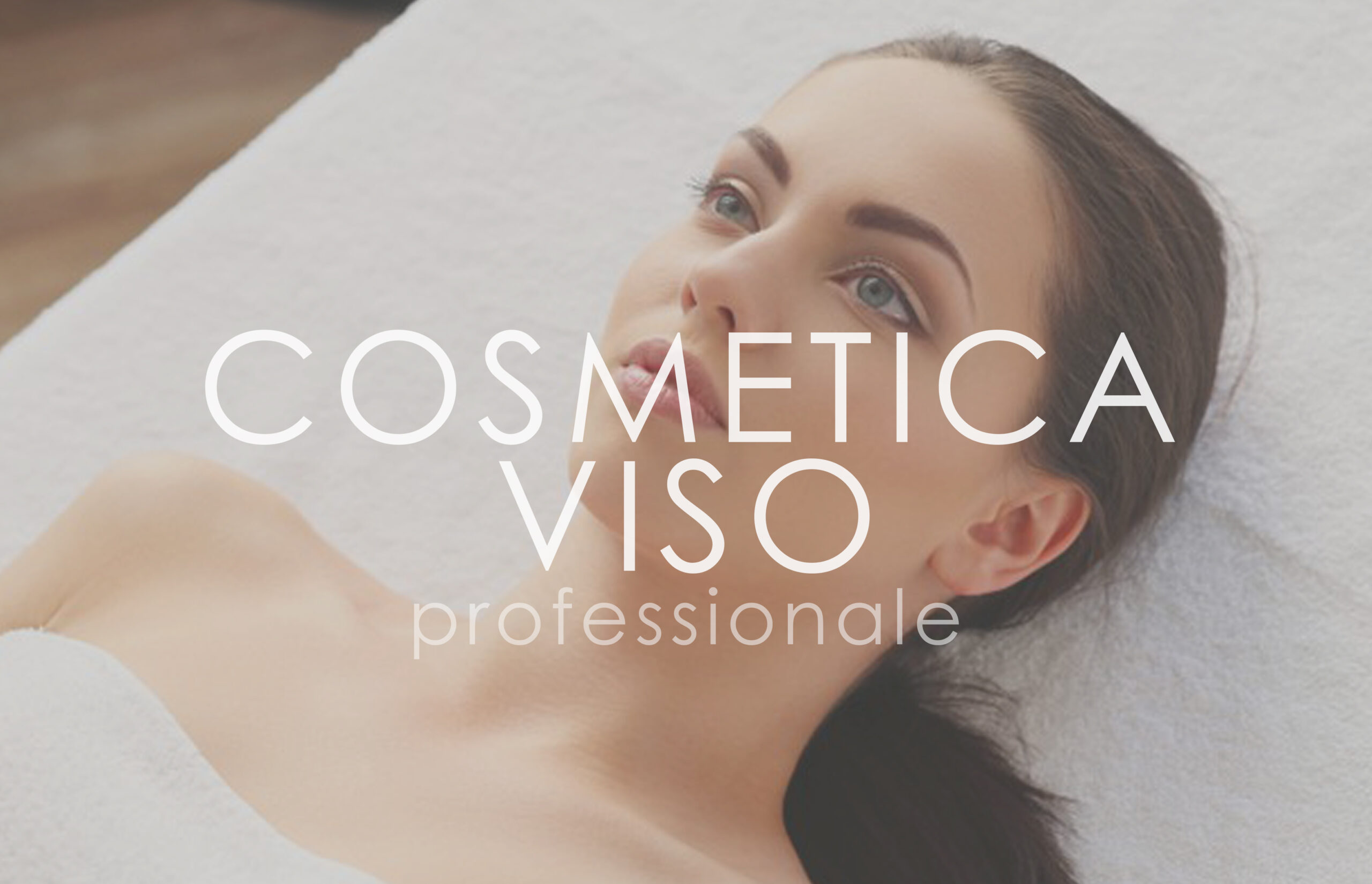 Cosmetica professionale viso EXA