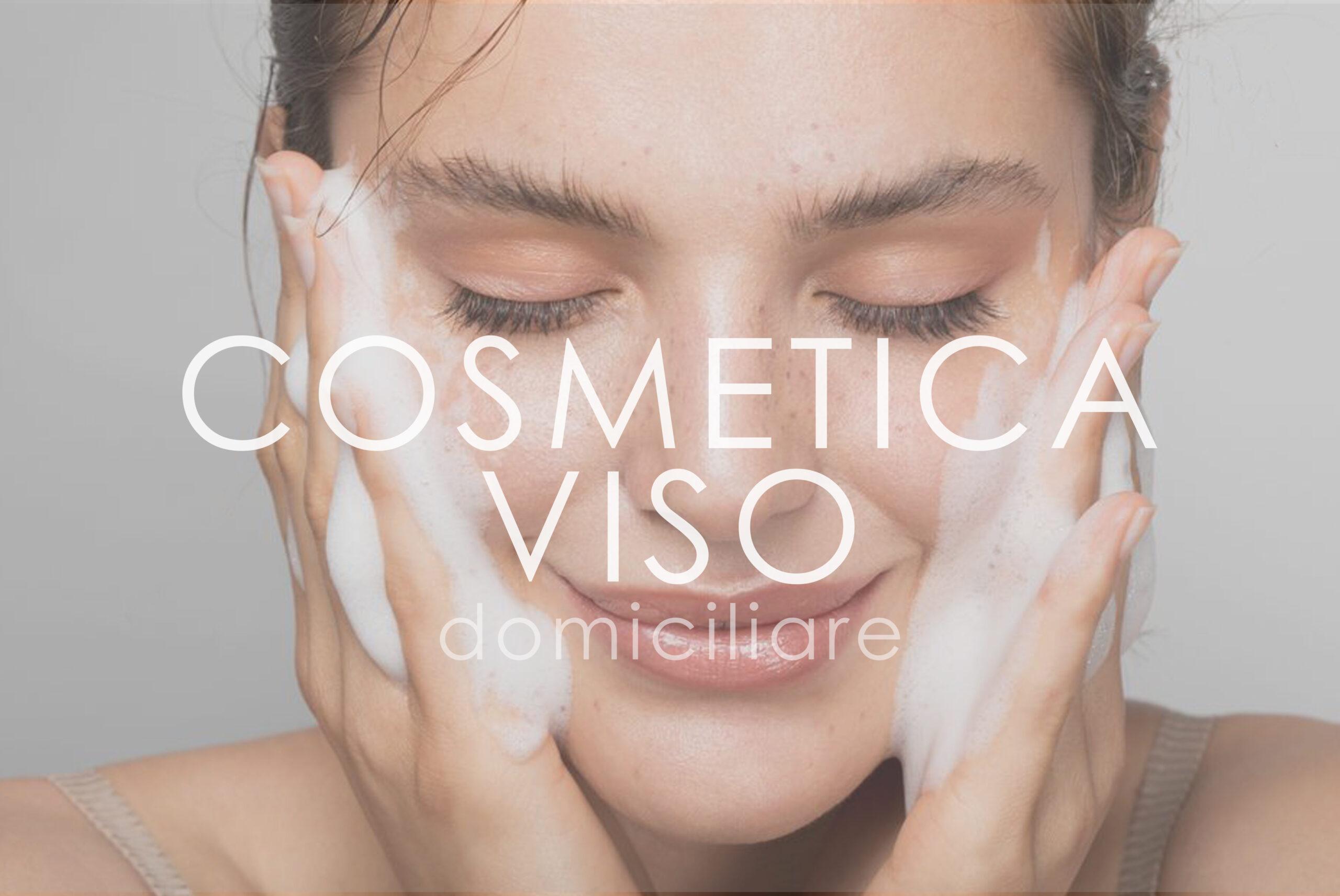 Cosmetica Domiciliare EXA